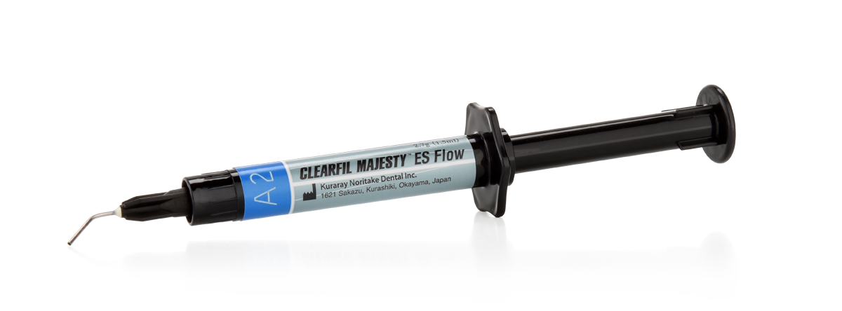 CLEARFIL MAJESTY™ ES Flow