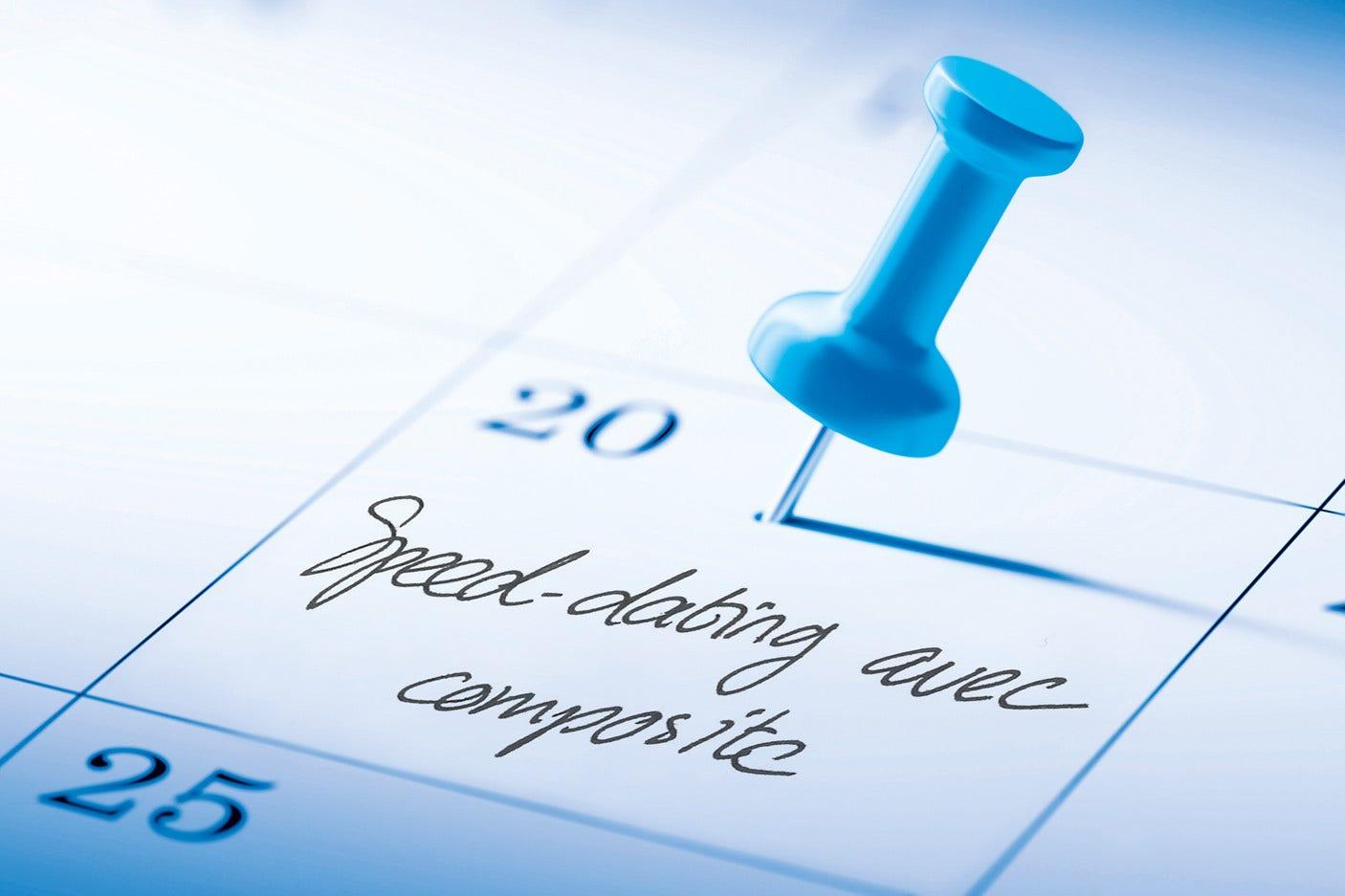 hastighet dating kalender