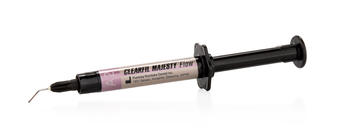 CLEARFIL MAJESTY™ Flow